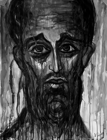 Old Saint Crying, 2014S